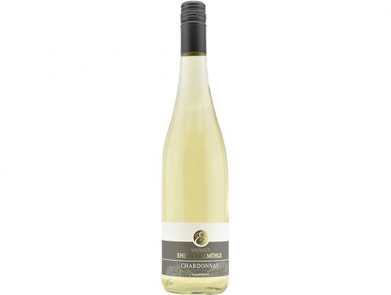 2019 Chardonnay Spätlese