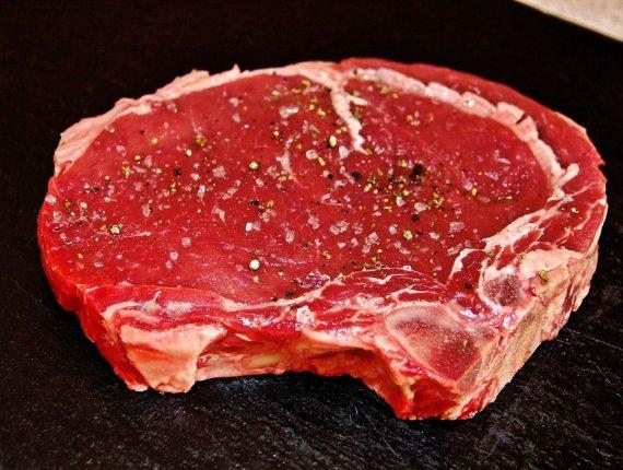 Fleischpaket vom Angus Rind - Nächster Schlachttermin 05.12.2020
