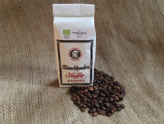 BIO-Espresso Maray