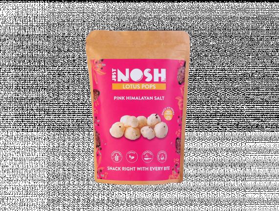 Pink Himalayan Salt - Lotus Pops