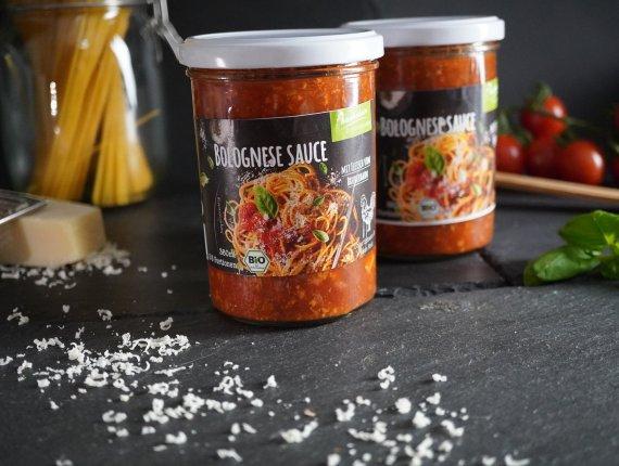 haehnlein Bolognese Sauce