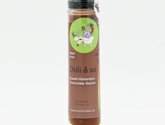 Sweet-Habanero-Chocolate-Chilisauce