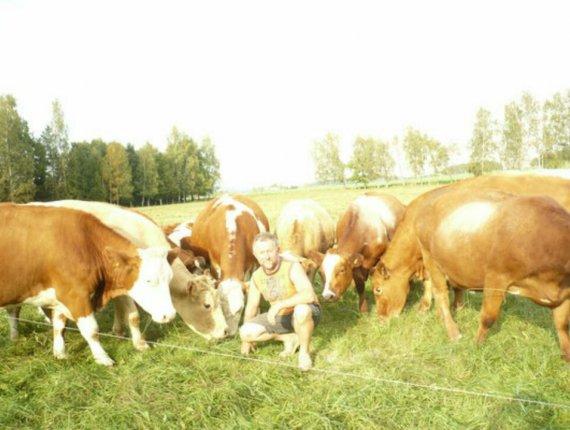 Fleischpaket vom Angus Rind - Nächster Schlachttermin Oktober 2020