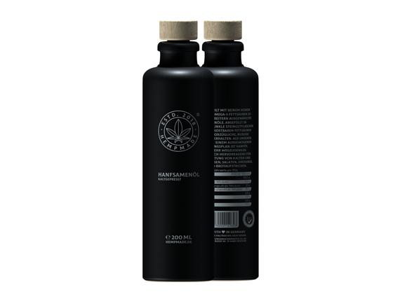 hempmade® Hanfsamenöl 200 ml