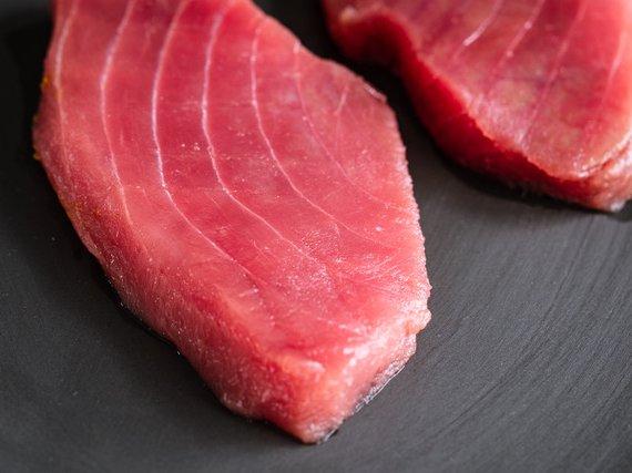 KAYUBA MSC Thunfisch-Steaks (2 Sück à 100g)