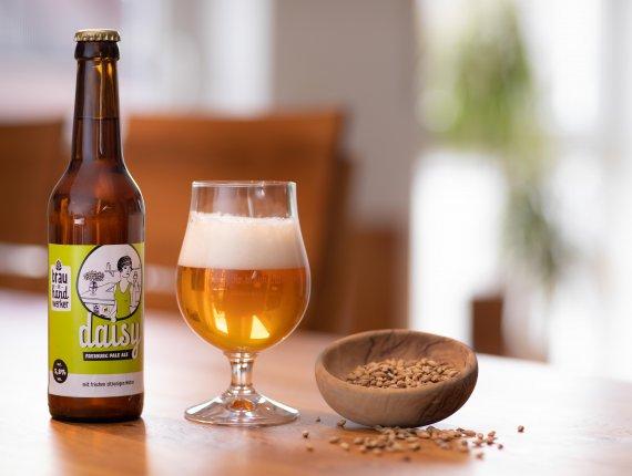 Daisy - Freiburg Pale Ale