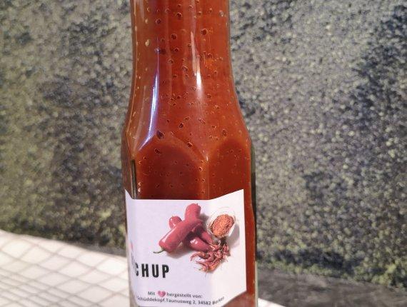 Chili-Ketchup