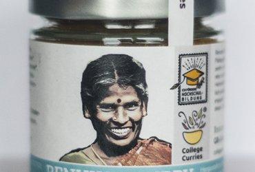 Renukas Curry - BIO