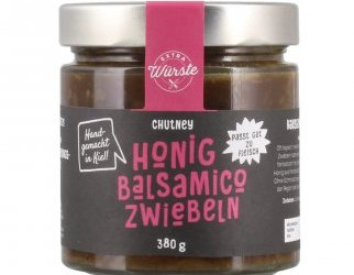 Honig-Balsamico-Zwiebeln