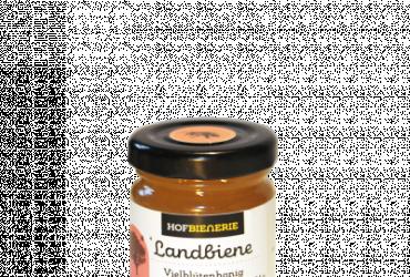 Hofbienerie Mini Honigschatz - Wintergewürz