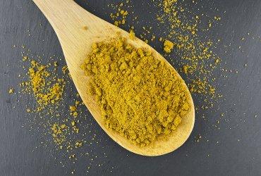 Curry Madras Gewürzzubereitung