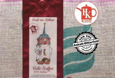 Halli-Kaffee