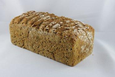BIO-Essener Brot mit Hafer 750g