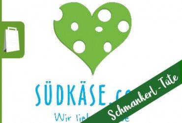 Schmankerl-Tüte - Milchprodukte