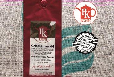 Kaffee Schalaune44