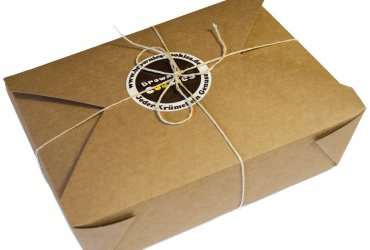 Brownies & Cookies Mix - Geschenkbox