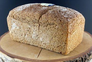 Bio Tagwerk Brot