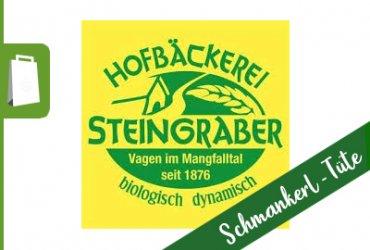 Schmankerl-Tüte - Backwaren