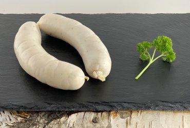 Weißwürste (ca. 100g)
