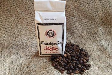 Kaffee Festtagsmischung