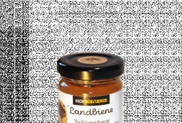 Hofbienerie Mini Honigschatz - Espresso