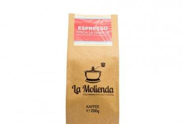 Espresso Finca La Isabela
