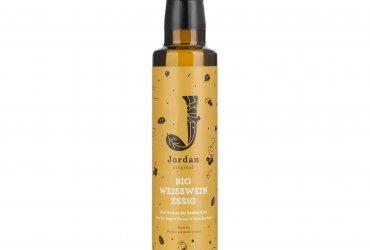 Jordan Original - Bio Weissweinessig 250 ml - GR-BIO-01