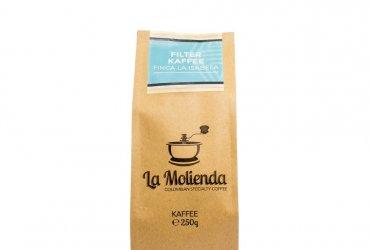 Filterkaffee Finca La Isabela