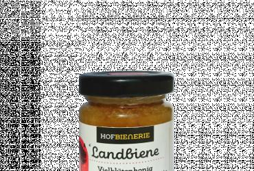 Hofbienerie Mini Honigschatz - Roseblüte von Nordstrand