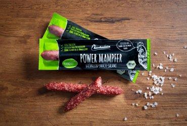 Power Mampfer 10 Stk. Singlepackung