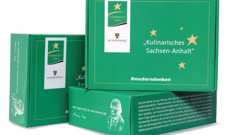 Kulinarische Sterne-Box bei anhaltshop24.de