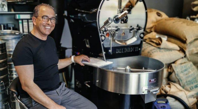impuls Kaffeemanufaktur Kiel Rainer Burkhardt